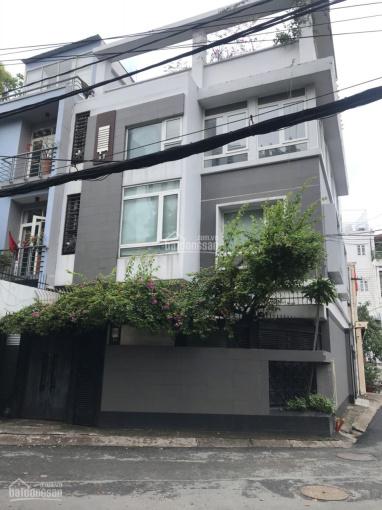 Bán nhà mặt tiền Trương Quốc Dung, P. 10, Quận Phú Nhuận 9 x 16m 1 Trệt 3 Lầu ST. Giá 32 tỷ TL ảnh 0