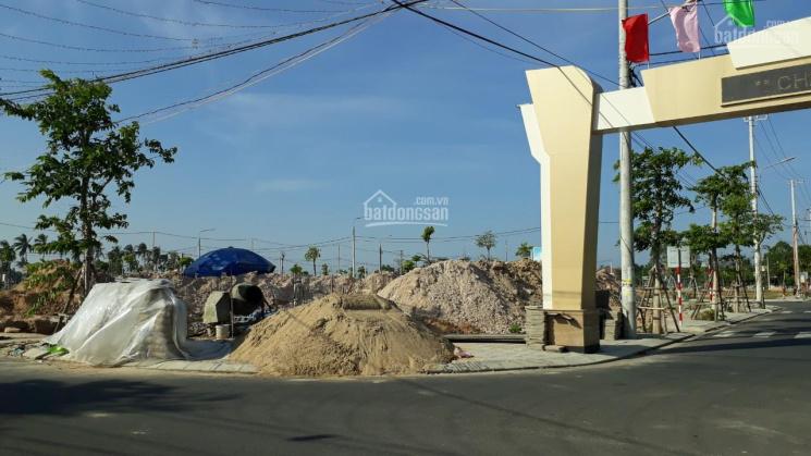 Chính chủ bán cặp lô rừng sinh thái dự án Mega City đẹp nhất giá chỉ 399tr/12m ngang ảnh 0