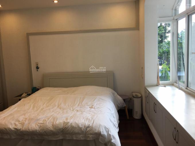Gia đình cần cho thuê biệt thự góc sân vườn Phú Mỹ Hưng, Q7 chính chủ: 0912639118 (Hình thật 100%) ảnh 0