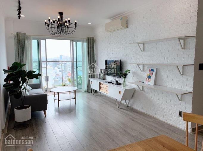 Bán chung cư Orient Apartment, Quận 4, DT 72m2, 2PN, giá 2.75 tỷ. LH 0909685874 ảnh 0
