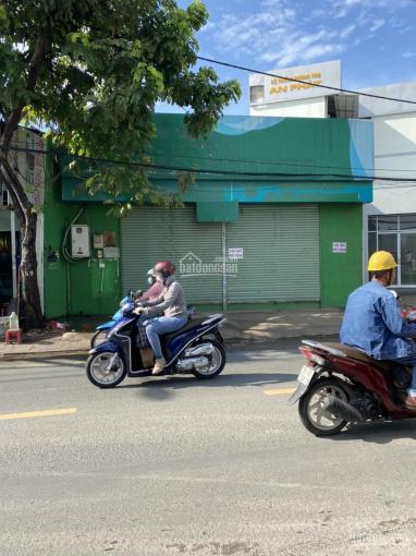 Cho thuê căn góc 2 mặt tiền đường Hương Lộ 2 DT 8x15m gần ngã 4 đông đúc ảnh 0