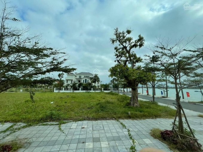 Đất nền mặt sông Nhật Lệ bán đảo Bảo Ninh trong quần thể Sun Spa Resort 5*, lô đẹp góc, 0966522275 ảnh 0
