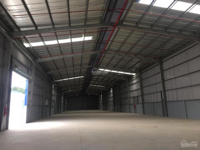 Bán xưởng 5200m2 SKC tại Khánh Bình, Tân Uyên, Bình Dương ảnh 0