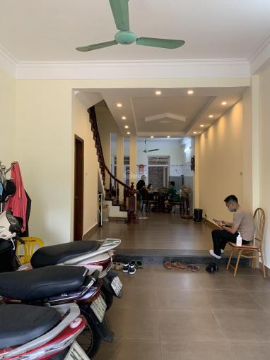 Cho thuê nhà liền kề tại Mỗ Lao, Nguyễn Văn Lộc, DT 80m2, 4T, MT 5m, ô tô đỗ cửa. Giá 20tr/th ảnh 0