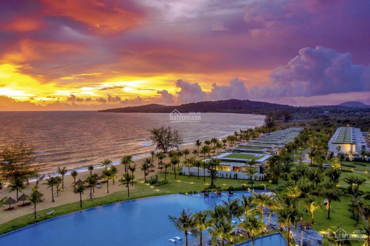Chỉ 5 tỷ sở hữu biệt thự Movenpick Phú Quốc - lợi nhuận kép - mua 1 villa tặng 1 căn hộ ảnh 0