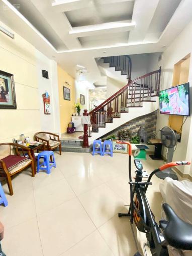 Cho thuê nhà 4 tầng số 48 ngõ 22 Lương Khánh Thiện Hoàng Mai ảnh 0