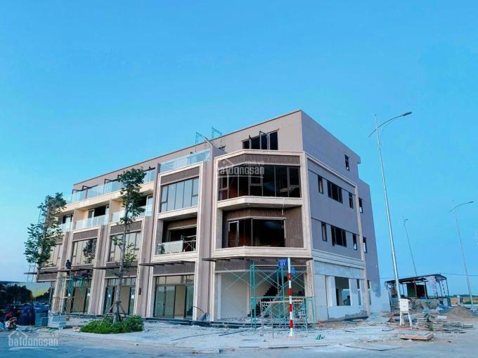 Kẹt tiền cần bán gấp lô đất 104m2 nằm ngay trung tâm thị trấn Long Thành và khu dân cư hiện hữu ảnh 0