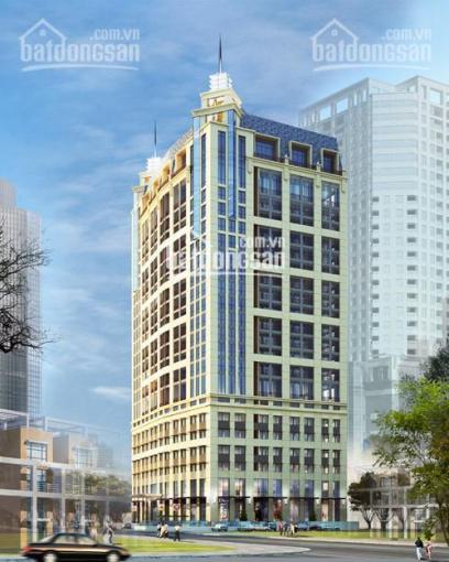 Bán 15 căn hộ Hoàng Thành Tower DT 56 - 188m2, loại 1, 2, 3PN. LH 0986.39.69.18 ảnh 0