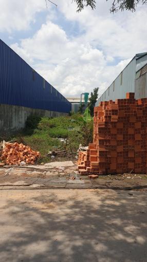 Chủ bán đất mặt tiền Thuận Giao 1 làm kho xưởng & phòng trọ ảnh 0
