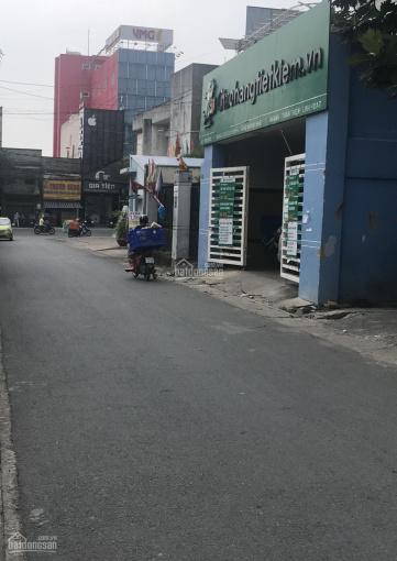 Bán lô đất hẻm nhựa ô tô 7 chỗ gần đường Phạm Văn Thuận, gần VinCom trung tâm TP Biên Hoà, 6,7x16m ảnh 0