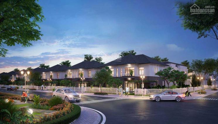 5 căn MT đường 16m DA Đại Phước Molita Bàu Bàng, Bình Dương, sở hữu chỉ với 399tr/căn. DT 125m2 SHR ảnh 0