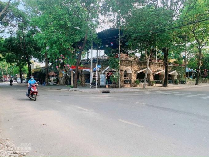 Bán nhà mặt tiền đường Bắc Ái, Bình Thọ, TP Thủ Đức 1657m2 giá tốt. Cần Bán Gấp trong 2 tuần ảnh 0