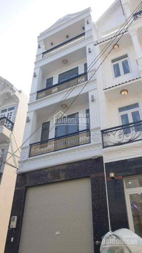 Chính chủ bán gấp nhà HXH đường Lê Hồng Phong, Quận 10, cho thuê 24tr/tháng ảnh 0