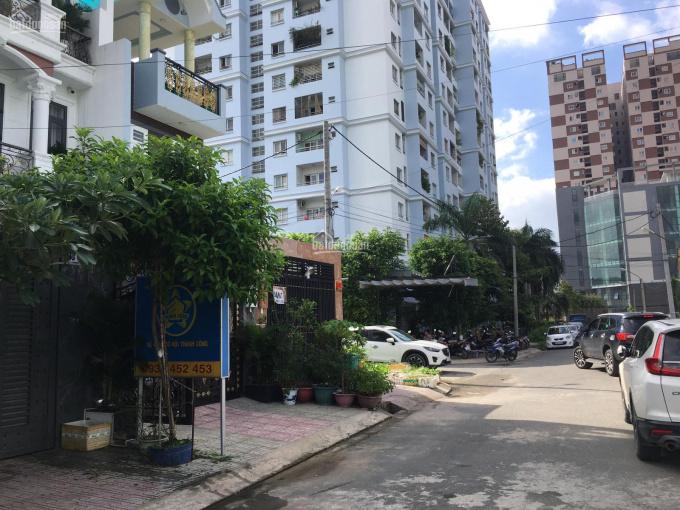 Bán đất hẻm 39 Cây Keo, Tam Phú, Thủ Đức, vị trí cực đẹp, 2 mặt tiền trước sau, sát bên cafe Dona ảnh 0