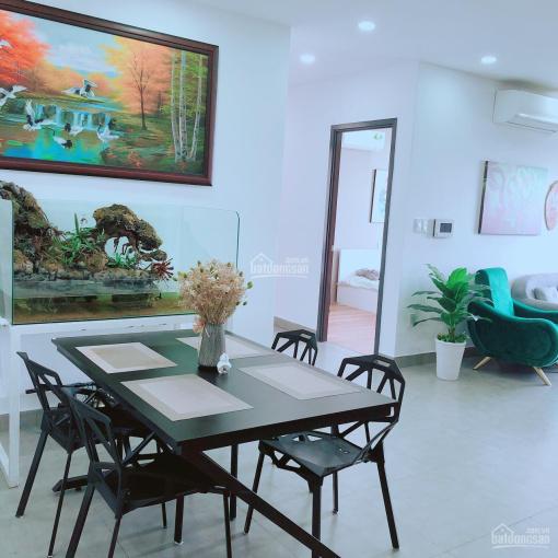 Chính chủ, cần tiền bán căn hộ Garden Gate - Novaland, 103m2, 5.780 tỷ bao hết phí thuế ảnh 0