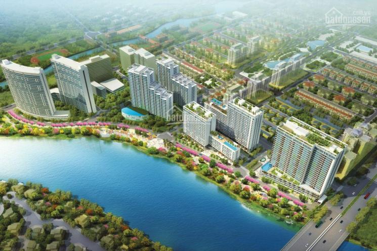 Bán Midtown 265m2, view sông, giá 16,5 tỷ. LH 0907904925 ảnh 0