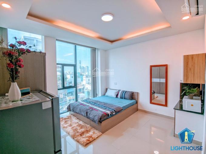 Cho thuê căn hộ Quận 8 mới xây view cực đẹp (ảnh thật 100%). Liên hệ: 0345533448 gặp Mr Linh ảnh 0