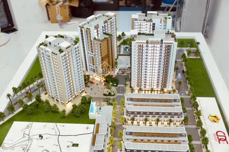 Nhà ở xã hội số 2, chung cư cao cấp Lạng Sơn Green Park ảnh 0