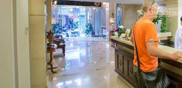 Bán nhà mặt phố Hàng Bông sát Hàng Gai Hoàn Kiếm sổ đỏ 110m2, xây mới 8 tầng giá 67 tỷ ảnh 0