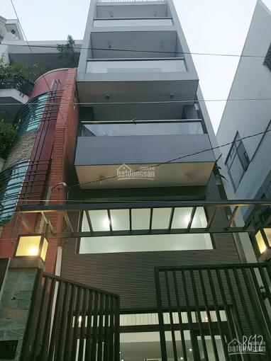 Nhà mới khu hot MT 647 Lê Hồng Phong, DT: 4x18m trệt 4 lầu. Giá 33tr/th, LH 0931116390 Ms. My ảnh 0