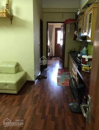 Bán căn hộ 42m2 CT8A Đại Thanh, 1PN, đầy đủ nội thất như hình giá chỉ 600 triệu ảnh 0