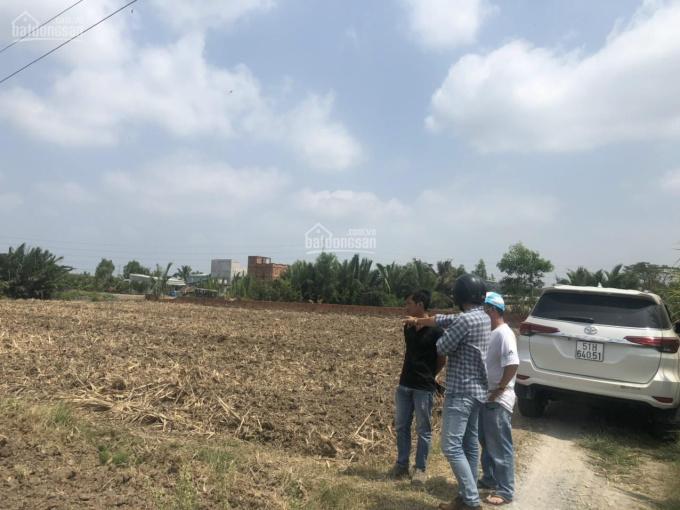 1,5 tỷ/1000m2 đất view sông Phước Khánh, Nhơn Trạch, phù hợp đầu tư + xây nhà vườn nghỉ dưỡng ảnh 0