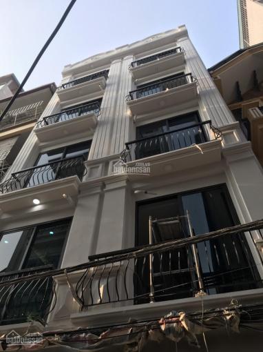 Bán nhà Đại Linh Trung Văn DT 33m2, 5T giá 2,9 tỷ ảnh 0