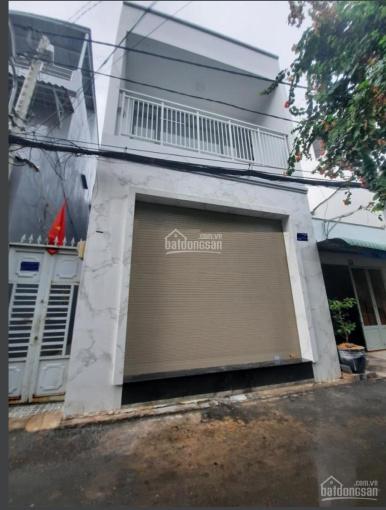 Nhà hẻm xe hơi 4.8x11m - nhà mới ngay Kênh Tân Hóa, P14, Q6 - giá 4,9 tỷ ảnh 0
