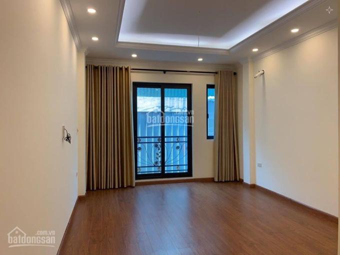 Mặt phố VIP Đống Đa, bán nhà mặt phố Khương Thượng, 39m2, 5 tầng, MT 5m, 5.7 tỷ. LH 0967221111 ảnh 0
