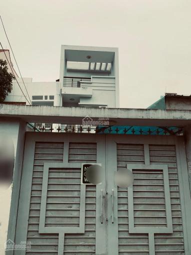 Cần tiền bán gấp nhà MT Lý Phục Man, P.Bình Thuận, Quận 7 ảnh 0
