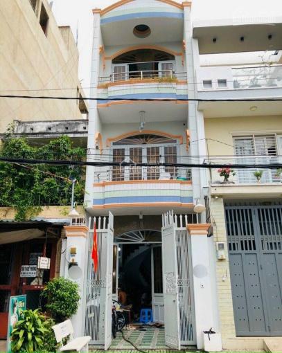 Bán nhà MT 13m Lê Lư, P. Phú Thọ Hòa, Q. Tân Phú, 4mx18m, đúc 3 tấm giá 8tỷ7 bớt tí lộc cho khách ảnh 0