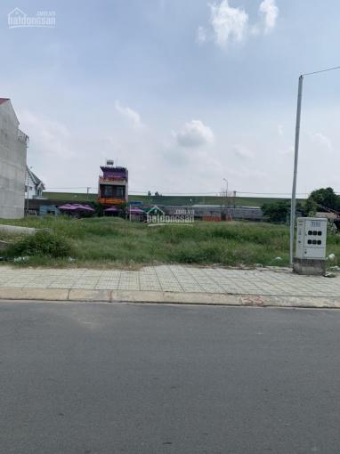 (5x17m) sở hữu ngay đất nền tại DT743, khu vực TP Thuận An, sổ hồng riêng. 0332002345 ảnh 0
