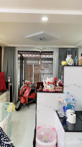 Bán nhà 1/ Lê Văn Phan (4 x 10m), ngay chợ vải Phú Thọ Hòa, Quận Tân Phú ảnh 0