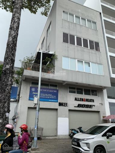 Bán nhà 329 Bà Huyện Thanh Quan, Q3, 6x13m, trệt 3 lầu, 13.5 tỷ thương lượng ảnh 0