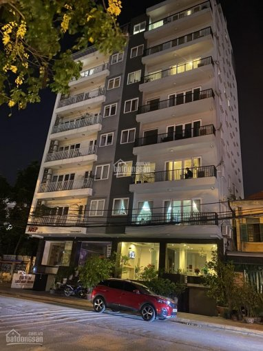 Bán tòa căn hô 8 tầng, view hồ Tây, phố Quảng An Tây Hồ Hà Nội DT 120m2, mặt tiền 8.5m, giá 73 tỷ ảnh 0