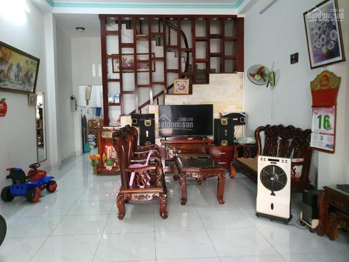 Bán nhà HXH, Đường Phan Văn Trị, Gò Vấp, 3 lầu, 65m2, giá 10.3 tỷ ảnh 0