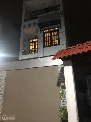 Cần bán nhà 3 tầng HXH 120m2 (6x20) Lê Văn Việt Quận 9 (Thủ Đức)chỉ 11,5 tỷ; 0902314144 ảnh 0