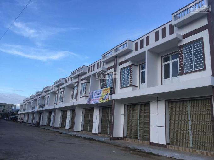 Nhà ở Shophouse Khu thương mại - Dịch vụ chợ Đức Phổ và kết hợp khu nhà ở liền kề giá 11,8 tr/m2 ảnh 0