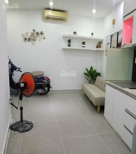 Nhà 1 trệt + 1 lầu hẻm Nguyễn Văn Trỗi, Phú Nhuận. Gần sân bay ảnh 0