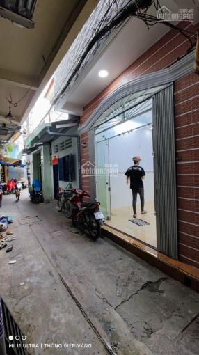 Bán nhà 1/ Lê Thị Bạch Cát, 3,7x8m, 1 lầu mới, giá 3,3 tỷ tl ảnh 0