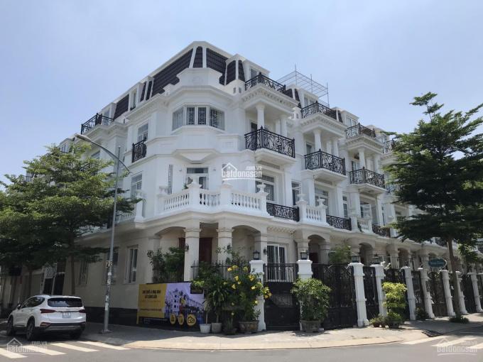 Bán nhà căn góc giá rẻ nhất khu KDC Cityland Z751, Gò Vấp, giá 16 tỷ, LH: 07 678 67899 ảnh 0