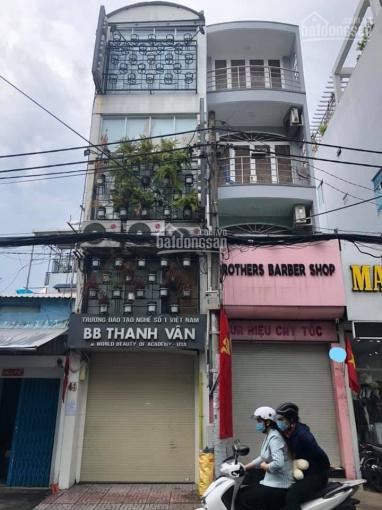 Mặt tiền đường Huỳnh Văn Bánh, quận Phú Nhuận, 41m2, giá chỉ 13 tỷ 8 ảnh 0