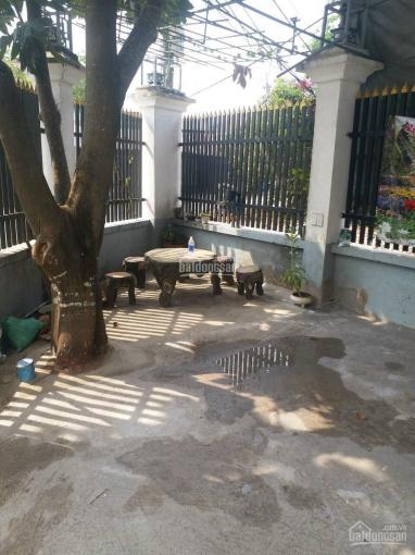 Nhà đẹp 2 mặt tiền đường Mai Thị Bụi gần Tỉnh lộ 8, giá bán 950 triệu ảnh 0