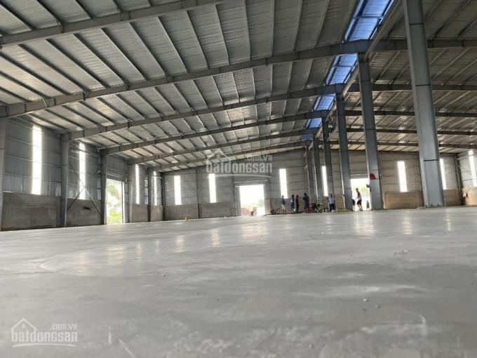 Công ty có nhu cầu bán kho xưởng 11000m2 tại KCN thành phố Sông Công, tỉnh Thái Nguyên ảnh 0