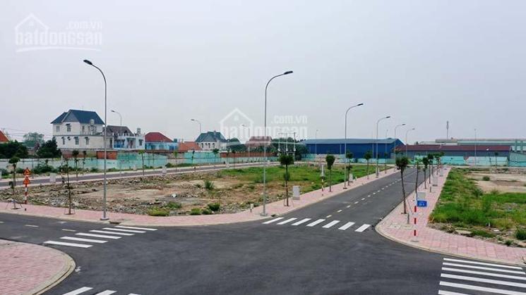 Nhanh tay đầu tư đất MT Châu Thới, Bình Thắng, Dĩ An, (sổ hồng riêng), 75m2 ảnh 0