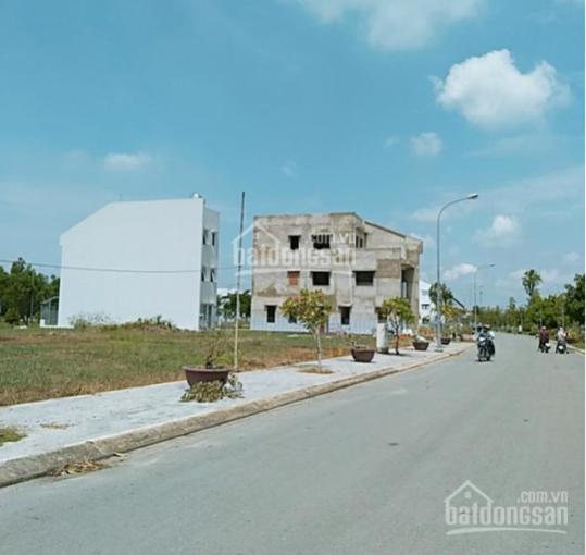 Hàng hiếm kẹt ngân hàng cần thanh lí lô đất 100m2 KDC Galaxy Hải Sơn, giá 1 tỷ 350 tr. 0931231391 ảnh 0