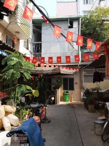 Cho thuê nhà nguyên căn số 69/5 Đề Thám, P. Cô Giang, Quận 1 ảnh 0