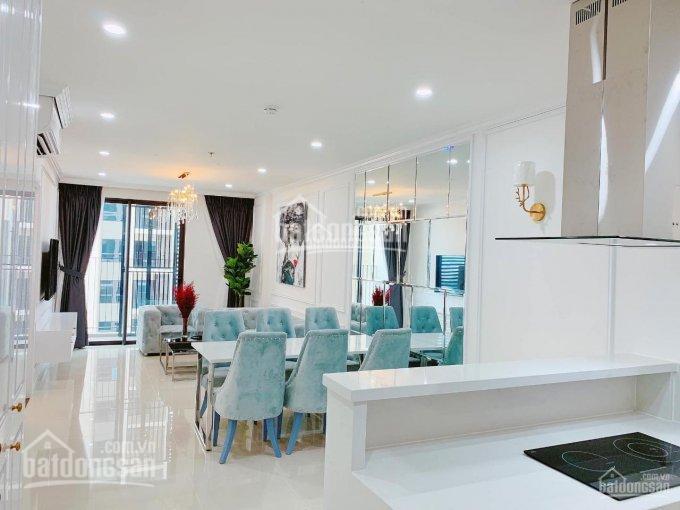 Cho thuê căn hộ chung cư Sunny Plaza, Phạm Văn Đồng, 3PN, 105m2, 13tr/tháng, Gò Vấp ảnh 0