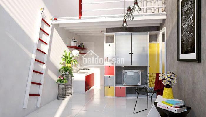 Cho thuê phòng trọ sạch sẽ - khu vực Thuận Giao ảnh 0