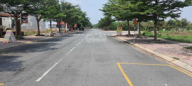 Bán nhanh lô mặt tiền 32m, sát Thác Giang Điền, KCN GĐ, trong khu dân cư, giá từ 750tr, 0349895942 ảnh 0